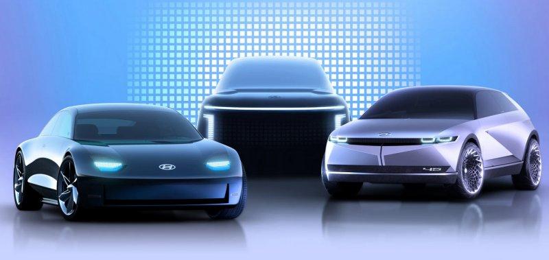 Hyundai Ioniq news blog