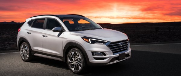 Latest news and blog posts about Hyundai Tucson
