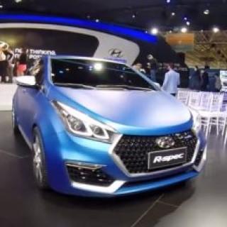 Hyundai HB20 Sport
