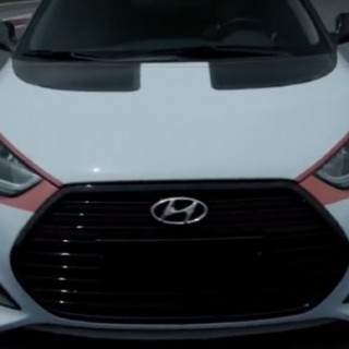Hyundai N video