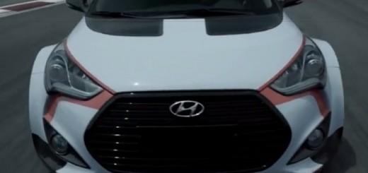 Hyundai N video
