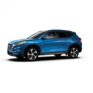 Hyundai India 2016