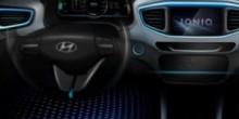 Hyundai interior teaser image