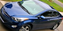Tips on Hyundai car detailing