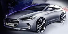 Hyundai Elantra Australia