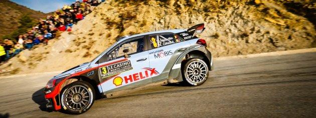 Hyundai Motorsport 2016