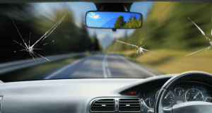 Avoid windscreen hazards