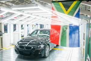 European cars africa