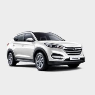 Hyundai AWD