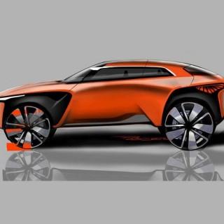 Hyundai electric SUV