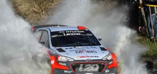 i20 WRC Argentina