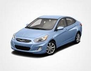 Hyundai Car Rentals