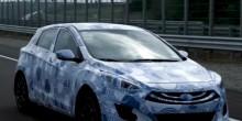 Hyundai i30N sound