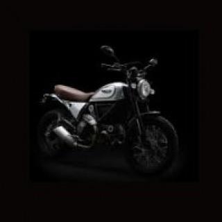 New Ducati