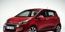 New Hyundai i10 - 2017 Model Year