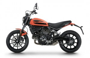 Buyinf a new motorcycle