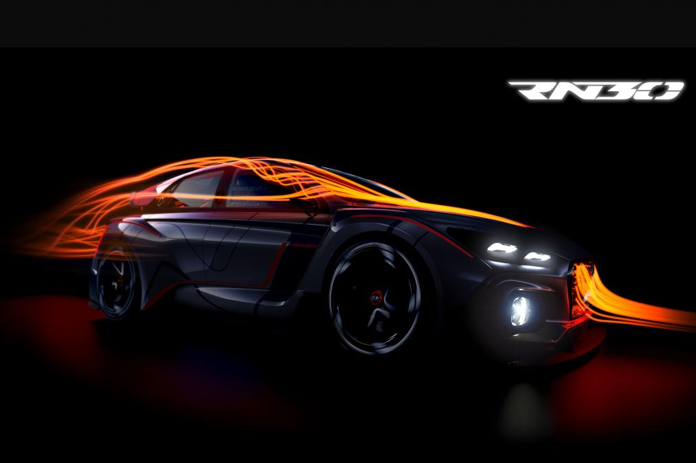 Hyundai Rn30 Concept Car Release Date Revealed