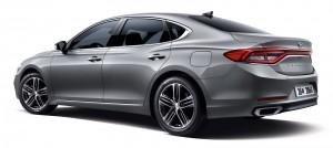 2017 Hyundai Grandeur