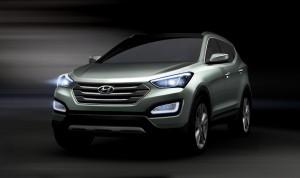 2018 Hyundai SUV model range