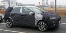 2018 Hyundai SUV pictures