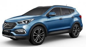 hyundai santa fe 2018. brilliant 2018 on hyundai santa fe 2018