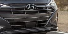 Hyundai Elantra trim levels