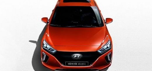 Colors Of Hyundai Ioniq Hybrid Car