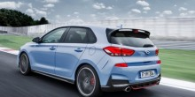 Hyundai i30N First Edition model