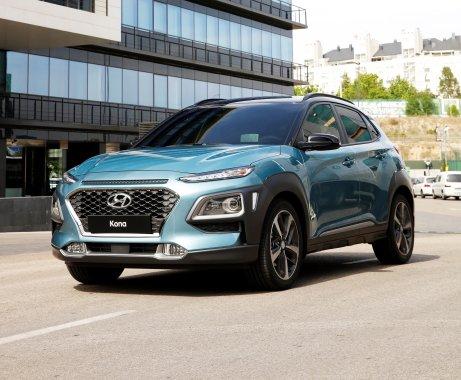 Hyundai Motor Sells 10 000 Kona Suvs In 40 Days