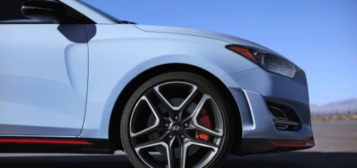Hyundai Veloster N hot hatchback MSRP