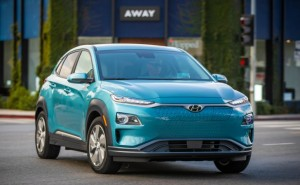 Hyundai Kona Electric MSRP