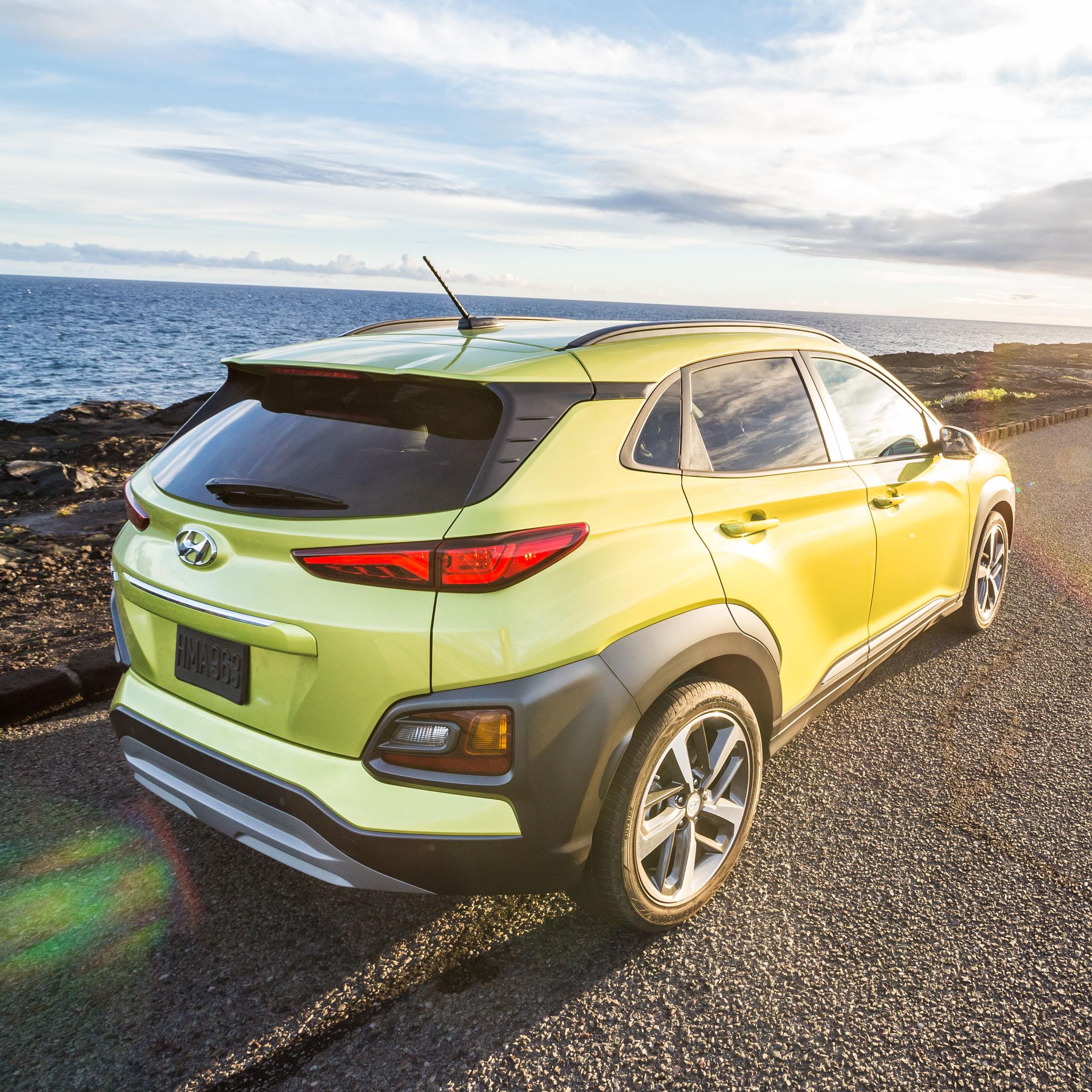 2020 Hyundai Kona Awd Release Date Colors Hybrid