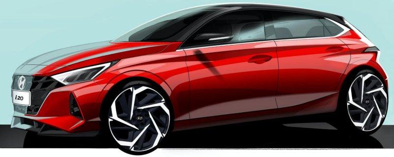 2020 Hyundai image renderings