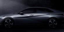 Hyundai Elantra image rendering