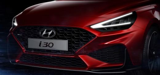 Latest Hyundai image rendering