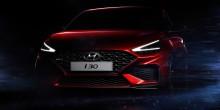 Hyundai i30 teaser image