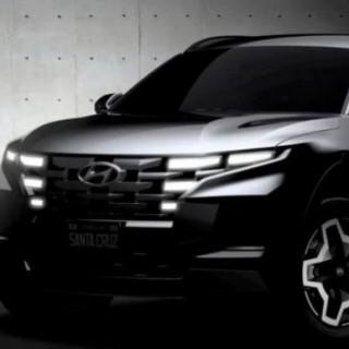 Hyundai pick up 2022