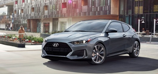 Veloster all-wheel-drive