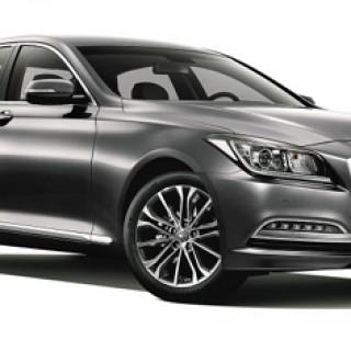 Hyundai Genesis Recall