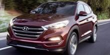 New Hyundai SUV