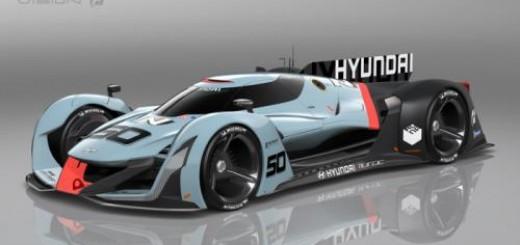 Hyundai-race-car