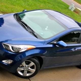 Tips on Hyundai car detailing