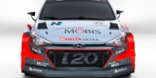 Hyundai at Rally Sweden