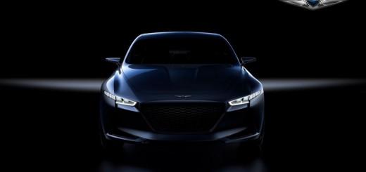 Genesis-concept-car