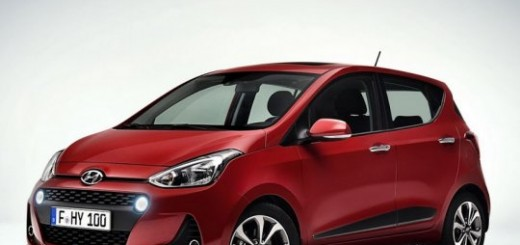 New Hyundai i10 - 2017 Model Year