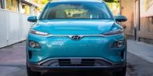 Hyundai Kona EV US launch date