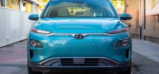 Hyundai Kona EV US launch date