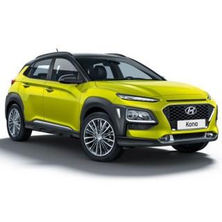 List of all Hyundai vehicle models
