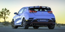 Hyundai Veloster N launched in U.S.
