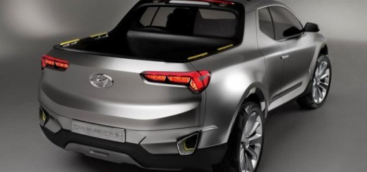 Hyundai Santa Cruz release date